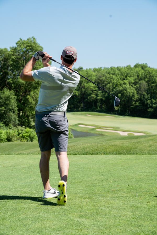 Encuentro - disc-test voor golfers
