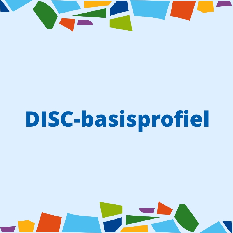 disc-basisprofiel encuentro
