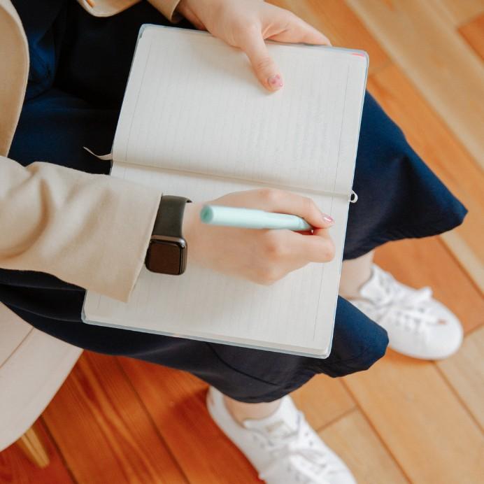 Encuentro - individuele mental businesscoaching - boekje